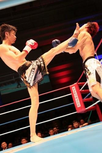 佐藤VS長島 (3)